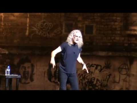 Thumbnail: Billy Connolly - Funny Walks, Must Watch!
