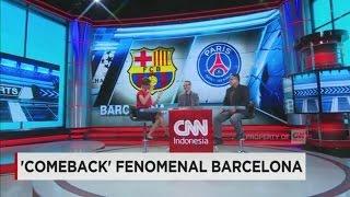 Video Mengulas 'Comeback' Fenomenal Barcelona; Leg 2 16 Besar Liga Champions download MP3, 3GP, MP4, WEBM, AVI, FLV Agustus 2017