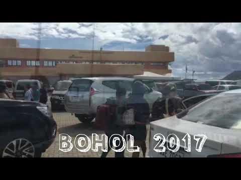 BOHOL 2017