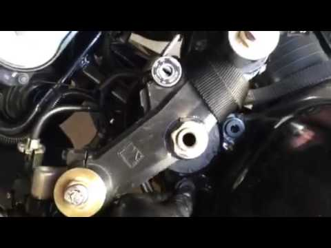 01 02 03 04 05 Gsxr 600/750 how to change air filter/ velocity stacks