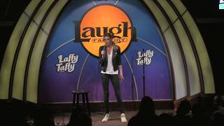 Camilla Cleese | Laffy Taffy Show | June 26, 2018 @ Laugh Factory Hollywood