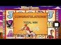 Wildcat Canyon Slot Machine Game Bonus & Free Spins - Nextgen Gaming Slots