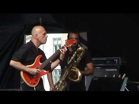 Marc Ducret Quintet - Copenhagen Jazz Festival 2010