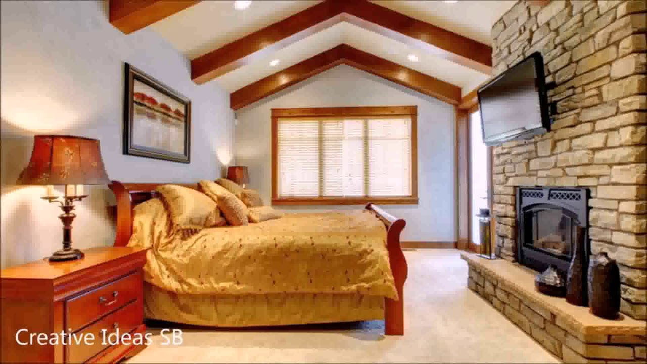 Master Bedroom Design Malaysia - YouTube