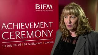 Tricia Sutton: BIFM Learning Journey, Facilities Management Qualifications