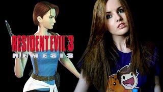 BRING IT NEMESIS! | Resident Evil 3 Full Game Gameplay Hard Mode