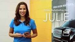 Tinney Auto Grand Rapids Chevy Dealer App is Easy to Use