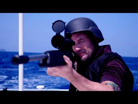 Super Yacht Security Escort Though The Sea of Aden - Somali Pirates