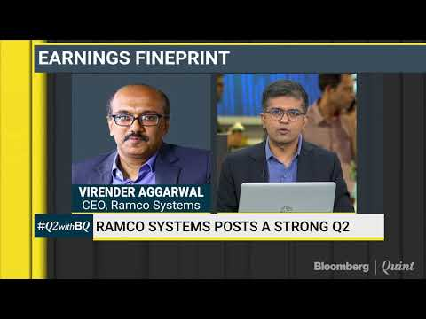 Ramco Systems Posts A Strong Q2