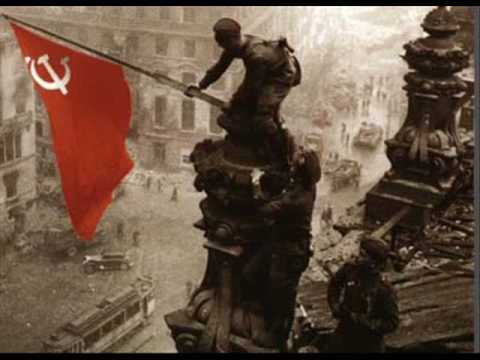 Call O Duty 5 : World At War    Soviet Song
