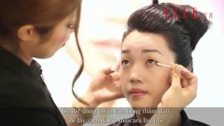 ELLE Beauty Class: TẨY TRANG VÀ LÀM SẠCH BẰNG DẦU - Phái đẹp - ELLE