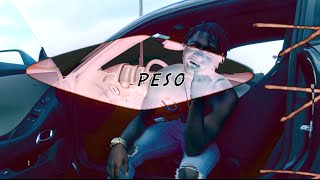 DamnPeso (Where You Been) From Director @HellReilVisuals