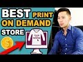 How To Run a SUCCESSFUL Print on Demand Store – ONE SIMPLE TRICK
