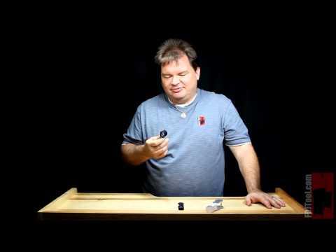 Using a Jeweler's Loupe