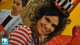 Aline Barros e cia 3 - Dança do Canguru (Exclusiva)