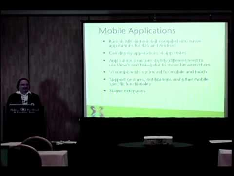Introduction to Apache Flex
