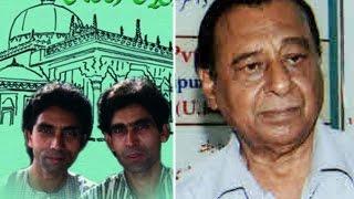 Tu Hi Dil Ki Aarzoo Hai...HAMD- Dr. Faraz Hamidi