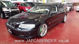 Jap Car Finder. Volvo V70 T5