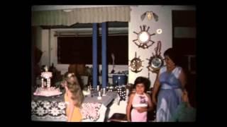 Buscando a Larisa - Trailer Cineteca Alameda