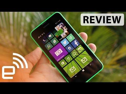 Nokia Lumia 630 review | Engadget