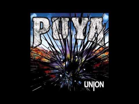Puya - Ride + (Letra)