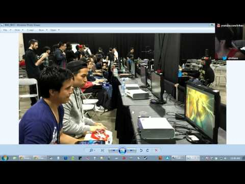 My STORY TIME! recap of  EGL, Toryuken 2015 & 1st time in Canada!