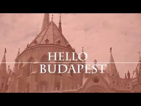 "V. ""Summer in Budapest"" Dance and Music festival, 7-10 July 2017 (Promo video)"