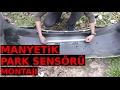 elektromanyetik park sensörü montajı