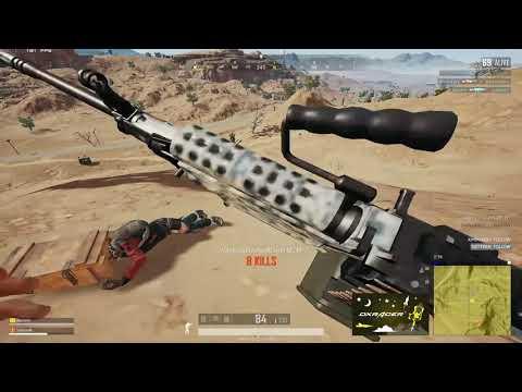 41 kill (duo