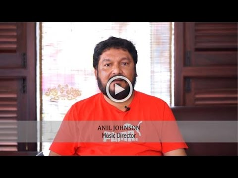 Song of Songs - Wishes from Music Director Anil Johnson