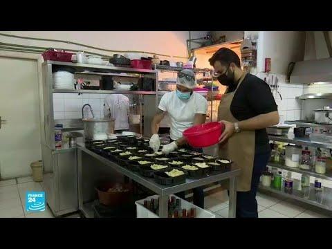 ريبورتاج: الجمعيات في لبنان أمام تحدي الاستمرار بتأمين وجبات غذائية بظل تزايد أعداد الفقراء  - 15:01-2020 / 6 / 30