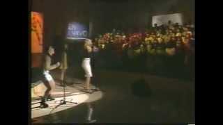 Marta Sánchez - Arena y Sol (En Vivo, Mexico) noviembre 1995