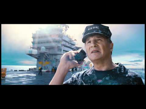 Все грехи фильма Морской бой