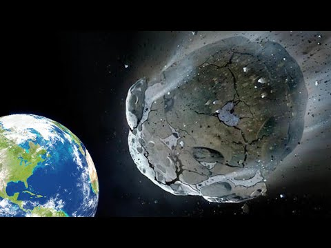 Asteroid Warning: 2019 XF Coming Extremely Close To Earth! Are We Safe?