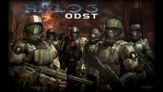 Halo 3 ODST Soundtrack The Menagerie Oscar Mike
