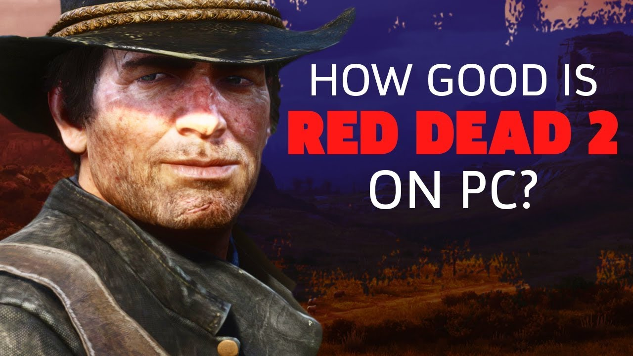 What Red Dead Redemption 2 On PC Is Like To Play thumbnail