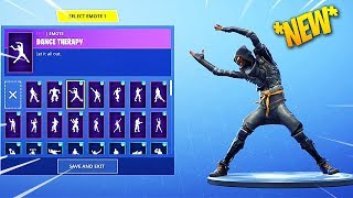 *NEW* CLOAKED STAR SKIN WITH +55 DANCES/EMOTES! Fortnite Battle Royale