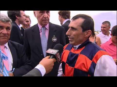 G.P. Carlos Pellegrini 2014, transmisión ESPN