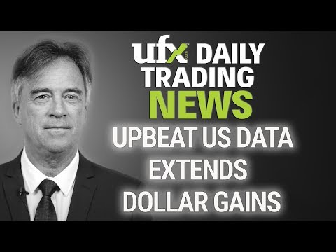 UFXDaily Forex Currency Trading News 31-August-2017