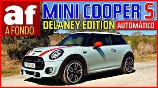 2018 Mini Cooper S Preview
