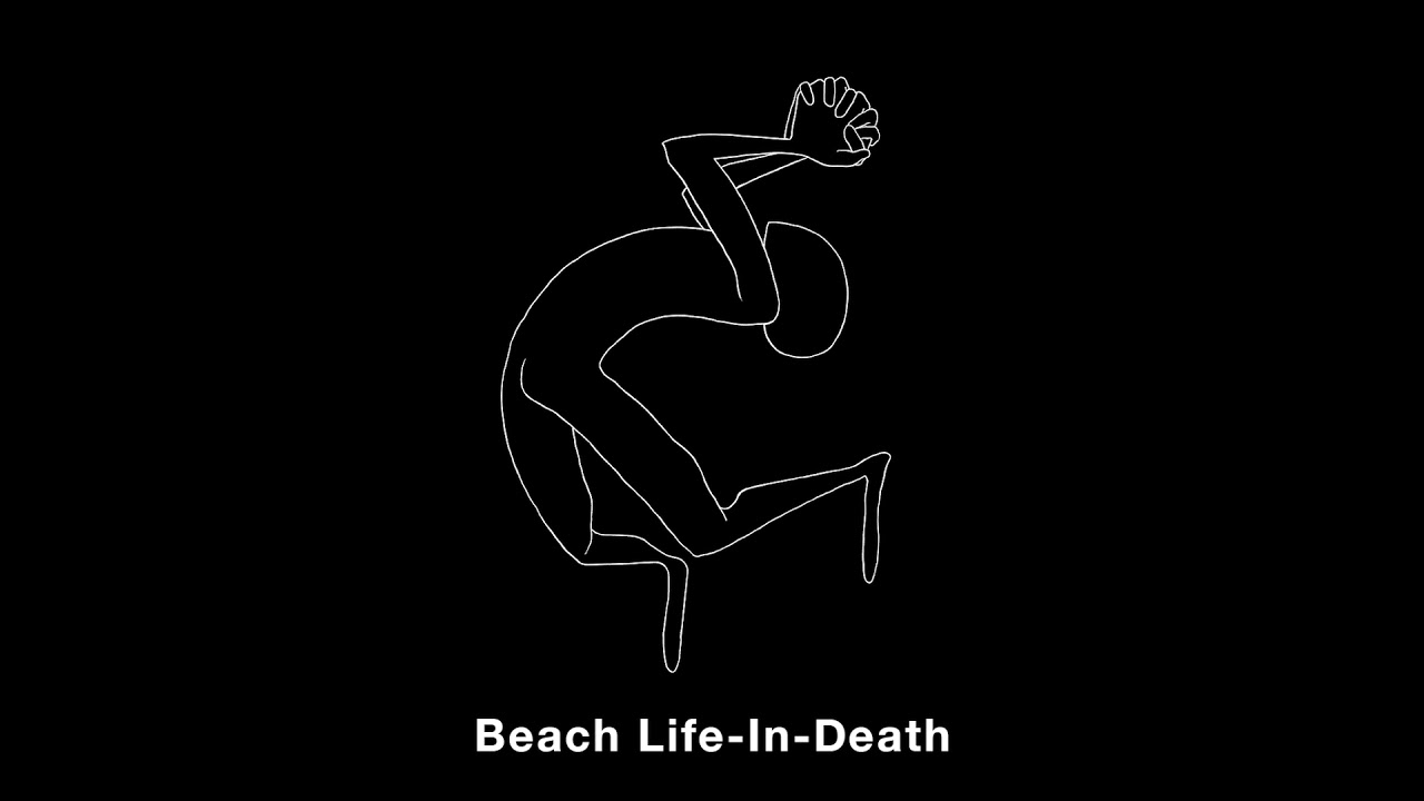 Car Seat Headrest Beach Life In Death Official Audio Youtube