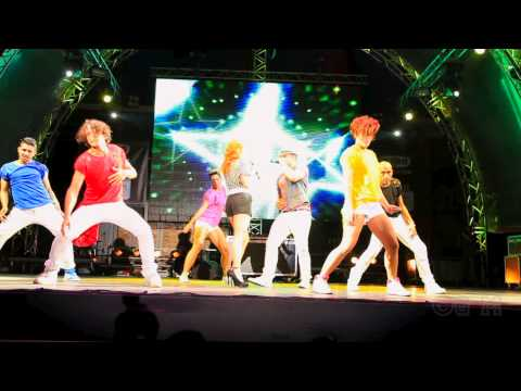 Claydee My Sexy Papi ( dance version STR8 music fest 2013) from YouTube · Duration:  1 minutes 56 seconds