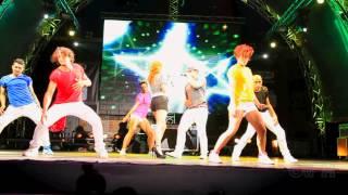 Claydee My Sexy Papi  ( dance version STR8 music fest 2013)