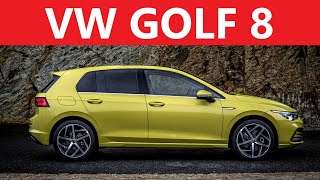 New Volkswagen Golf 8 (2020) Mega Buyer's Guide | Zone Volkswagen a