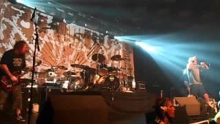 Napalm death - Scum live Barrowland Ballroom Glasgow 24/10/2015