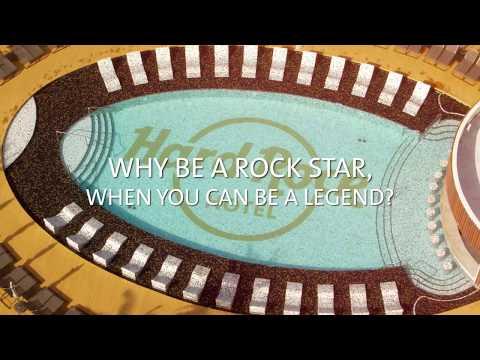 Hard Rock Hotel Tenerife: Rock Royalty Level
