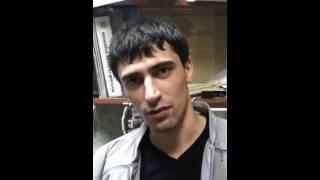 вор в законе Малхаз Дарчиев (Махо)