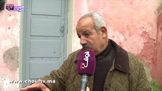 لقجع والحداوي يتدخلان لحل معاناة عائلة أشهر لاعب مغربي العربي الزاولي بعد حكم الإفراغ
