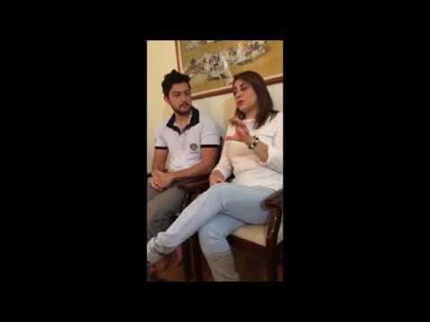 ROTARY E-CLUB 4310 : Entrevista Prof Arlete Santana de Barros