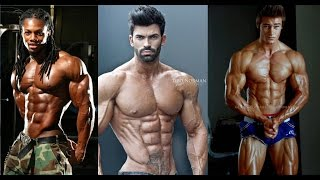 TOP 10 BODYBUILDERS in the world !!